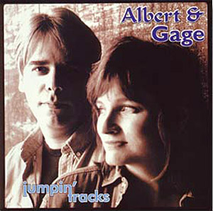 Albert & Gage: Jumpin' Tracks